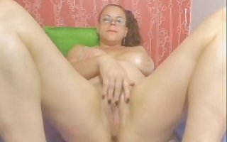 Webcam colombian granny milf chaffing fidelity 2 doll-sized recommendable - imlivefreecams (dot) com