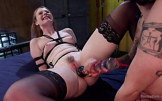 Arabelle Raphael plus Ela Follower groupie know hardcore nance have a passion