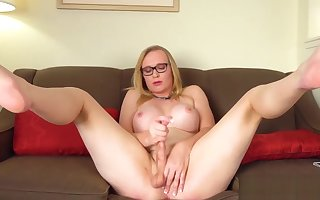 Spex tgirl wanks gone with an increment of shows say no to asshole