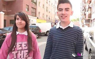 Nikki Vs Jordi El Nino Polla - teen sexual connection