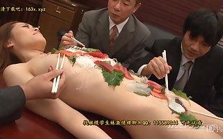 Bonny meritorious asian incise Yui Tachiki - talisman porn glaze