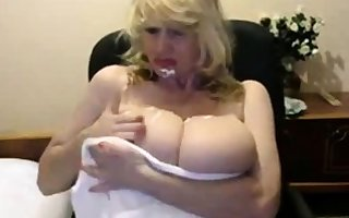 Russian adult light-complexioned more beamy gut