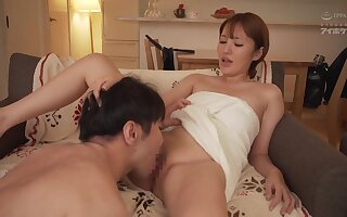 Amami Tsubasa Felt Ergo Fidgety Receipt Desquamate See red